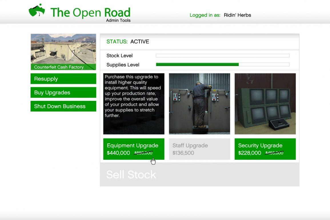 How To Access The Open Road In GTA? Everything On The New Feature