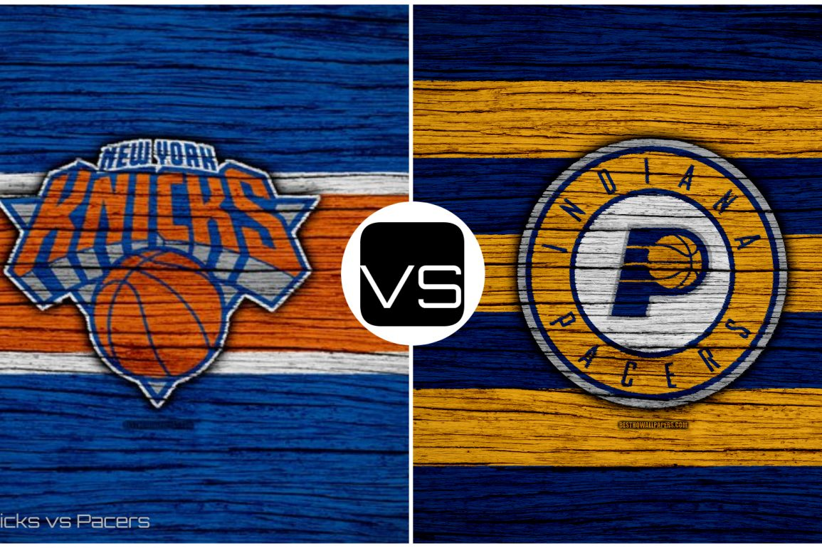 Knicks vs Pacers