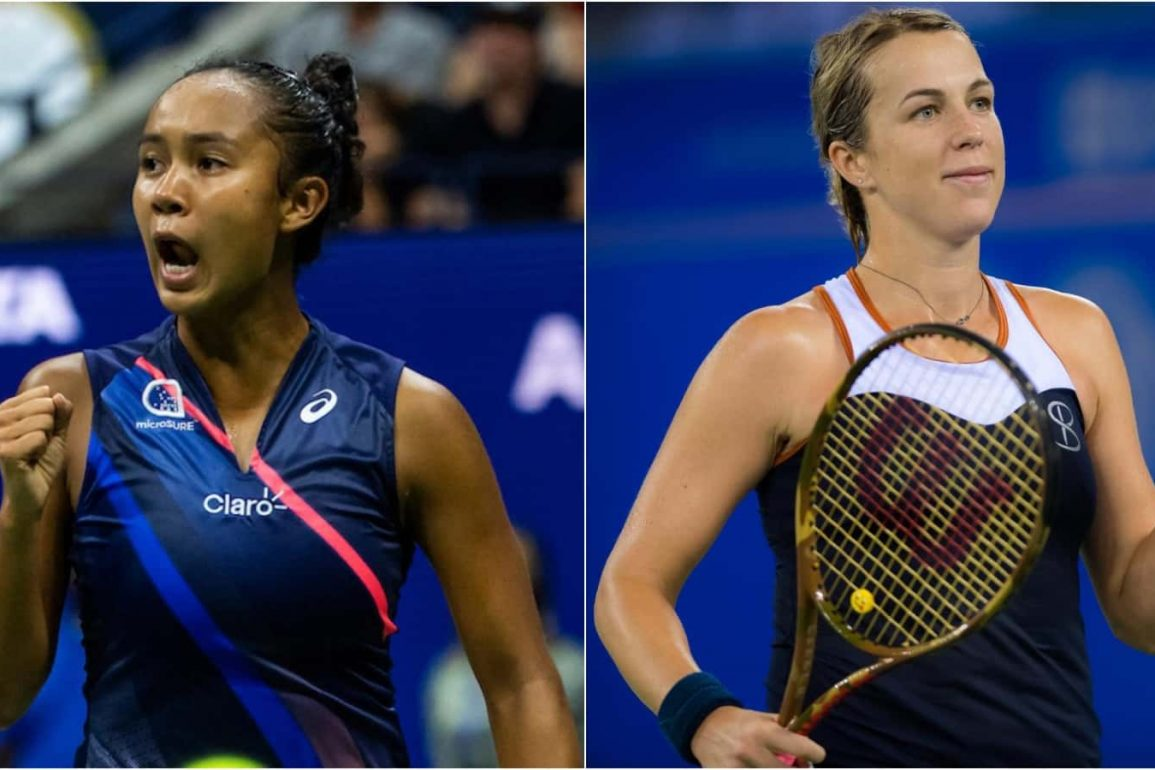 Indian Wells 2021: Anastasia Pavlyuchenkova vs Leylah Fernandez Predictions