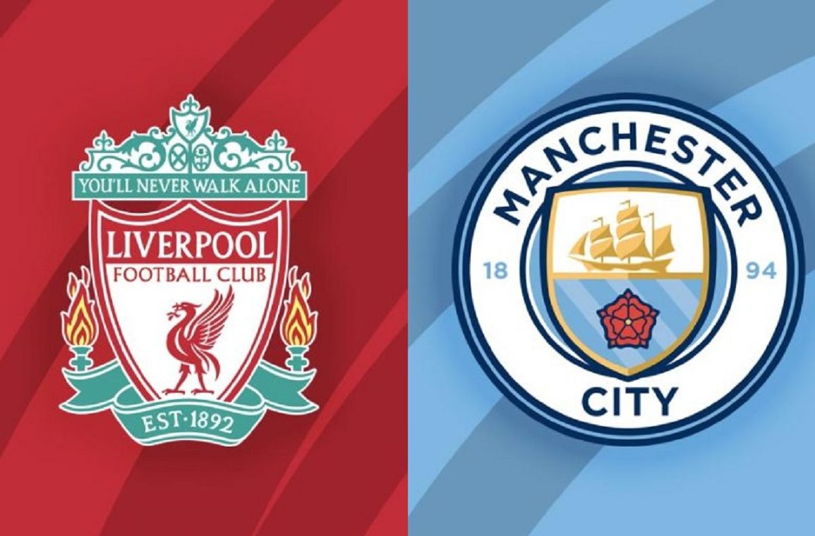 Liverpool Vs Manchester City: Prediction, Line Up And Match Date