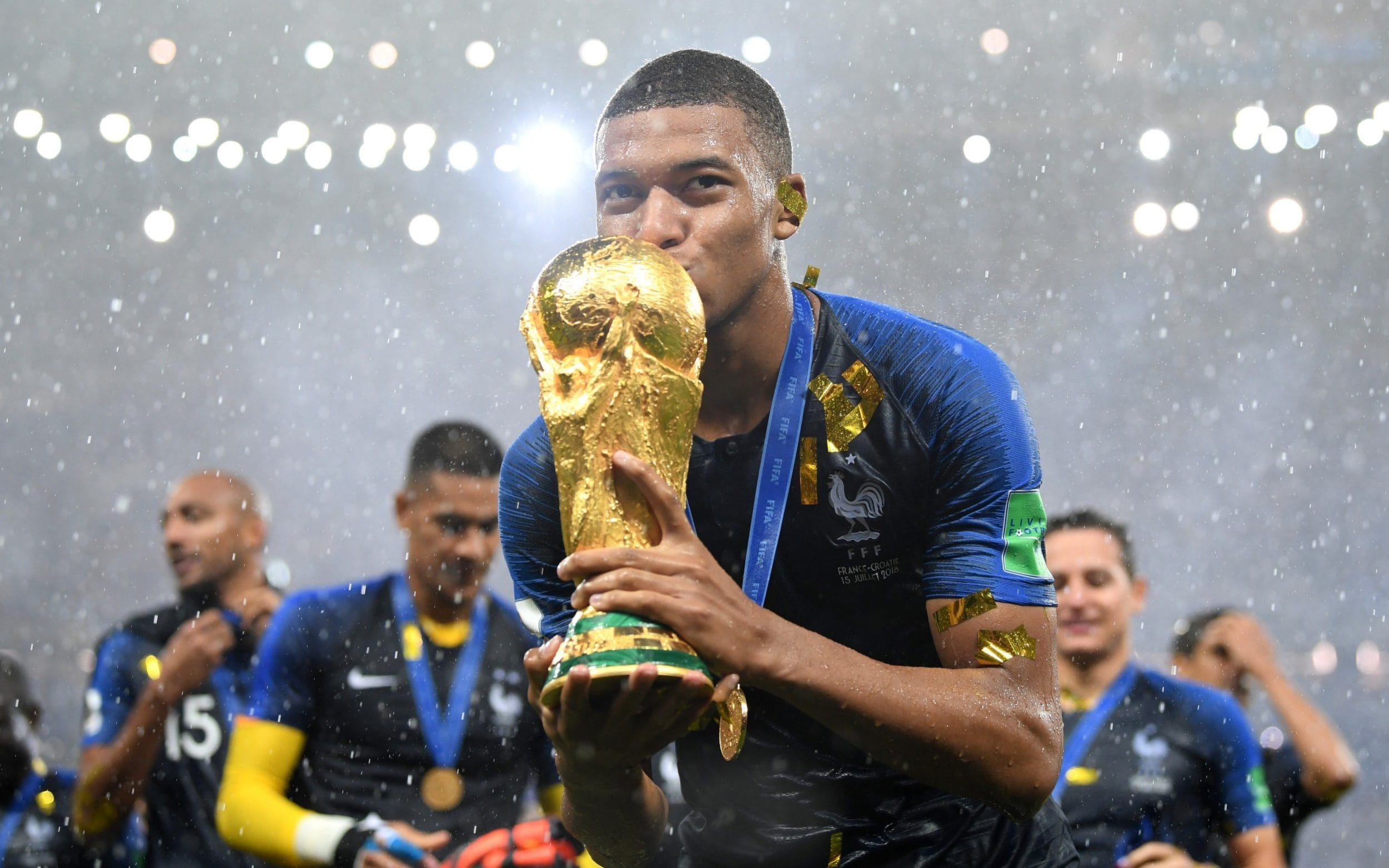 Will Kylian Mbappe join Real Madrid