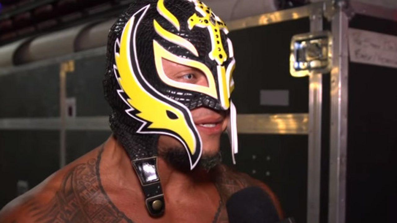 Rey Mysterio Career: How Long Has Been The Superstar Wrestling?